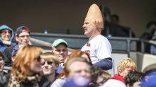 Inside the weird, wacky world of Blue Jays minor-league promotions