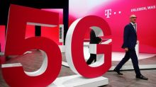 Deutsche Telekom 5G network goes live in 5 German cities