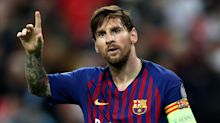 Barcelona 'putting every effort' into convincing Lionel Messi to stay