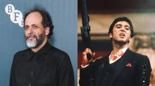 Luca Guadagnino to direct 'Scarface' remake: how did we finally get here?