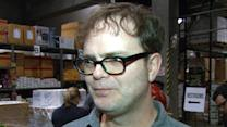 Rainn Wilson Discusses The End Of 'The Office'