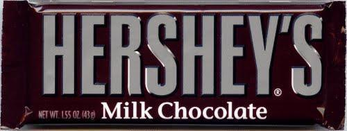 11 Things You Didn't Know About Hershey's