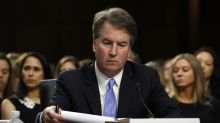 Kavanaugh contradicts White House account of credit card debt, raising more questions