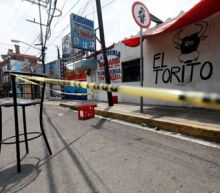Five killed in Mexico City shootings