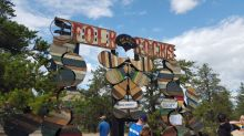 19-year-old charged in sexual assault at Folk on the Rocks festival