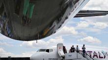 Salão aeronáutico de Farnborough começa com negócios bilionários