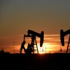 Oil prices slide over 2% as U.S.-China trade war escalates