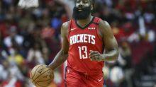 Basket - NBA - NBA: James Harden (Houston) est arrivé à Orlando, Nikola Jokic (Denver) sort de quarantaine