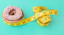 This is what happens to your body when you diet