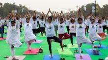International Yoga Day 2018: Quiz