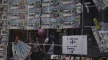Última llamada: con el 70% de boletos vendidos, AMLO pide seguir comprando cachitos para la rifa