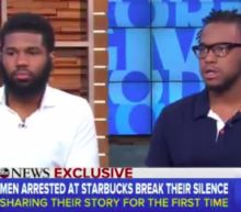 Black Men Arrested At Starbucks Said They Were There For 2 Minutes Before 911 Call