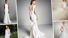 Here are the top 2019 wedding dress trends