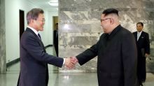 South Korea calls for more impromptu talks with North Korea as U.S. prepares for summit