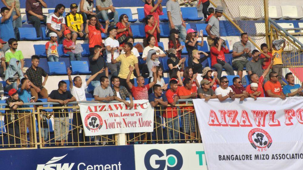 AFC Cup 2017 LIVE: Bengaluru FC vs Abahani Limited