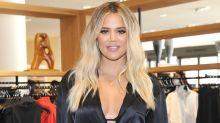 Khloe Kardashian no pega una con sus fans