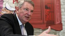 Political strategist Lynton Crosby says Hong Kong government must deal with issues head on to resolve crisis