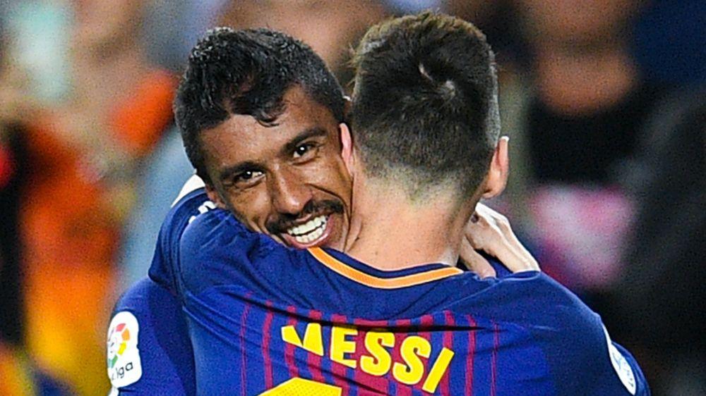 "Barça, Denis Suarez : ""Paulinho est un animal"""