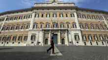 Five Star Meltdown Adds to Italy Tensions as Leader Set to Quit