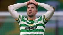 'Time to hit restart button and get myself sorted' - Shane Duffy returns to Brighton after spell with Celtic