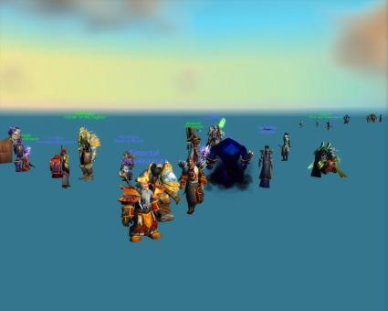 Around Azeroth extra: Patch day woes