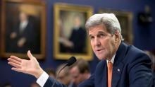 Kerry weighs 'genocide' label for Islamic State