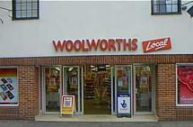 Woolworths demoting HD DVD players to online sales only