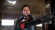 Bruce Campbell Officially Retires as Ash of 'Ash vs. Evil Dead,' Following 'Evil Dead' Spin-off's Cancellation