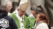 Papa en misa a los pobres: La indiferencia es un gran pecado