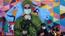COVID-19 has set global health progress back decades - Gates Foundation