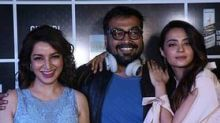 Anurag Kashyap's First Wife Aarti Bajaj, Actors Back the Filmmaker