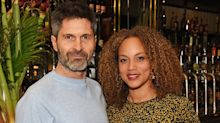 Angela Griffin: The four life lessons I've learnt from my mum