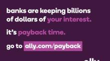 Ally Bank Announces 1-Percent Cash Bonus for New Deposits