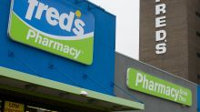 Fred's shares surge more than 60 percent on deal to sell some pharmacy files to Walgreens