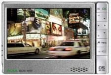 Archos 605 and 705 now support Dish DVR transfers
