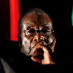 Zimbabwe's ZANU-PF sets Mugabe impeachment ball rolling