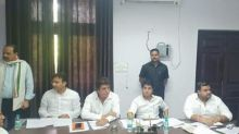 Senior Congress leaders skip meeting called by Scindia to review poll drubbing