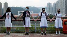 Así usa China a los 'trolls' de las redes sociales para desacreditar a los manifestantes de Hong Kong