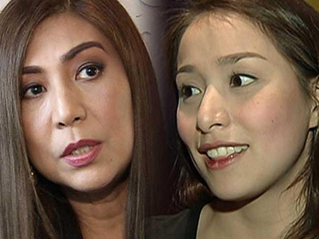 Watch Cristine Reyes (b. 1989) video