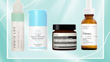 10 best squalane products: Hydrating cleansers, oils and moisturisers