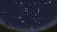 象限儀座流星雨將登場!觀看流星雨前先來知道這4件事
