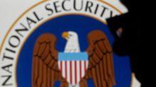 U.S. Senate advances bill to renew NSA's internet surveillance programme