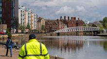 Latest weekly Covid-19 rates for local authority areas in England