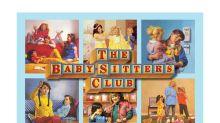 Netflix Orders 'Baby-Sitters Club' Reboot