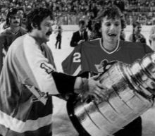 What if ... the Penguins had drafted Bobby Clarke? (NHL Alternate History)