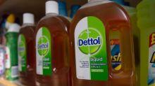 Dettol maker Reckitt Benckiser's sales slow as it warns over prices