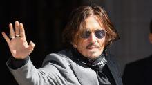 Johnny Depp demande le report de son procès pour un tournage