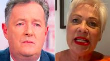 Piers Morgan calls Denise Welch 'dangerous' after controversial coronavirus interview on This Morning