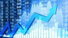 Bayer CropScience gives trendline breakout