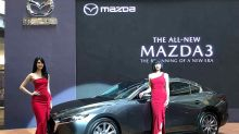 New Mazda3 debuts in Malaysia and signals exciting future of its design direction